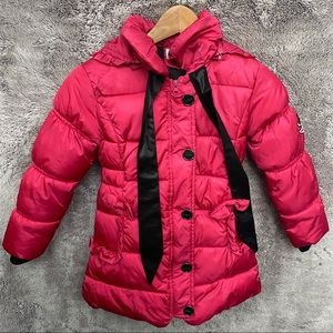 Paul Frank Kids Puffer Jacket